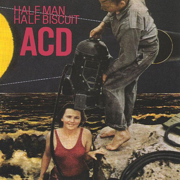 ACD album cover