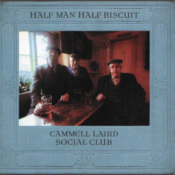 Cammell Laird Social Club album cover