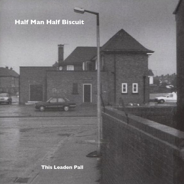This Leaden Pall album cover