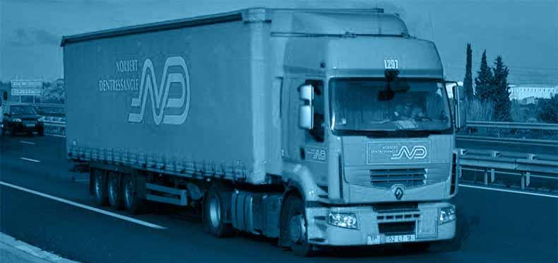 premium freight logistics