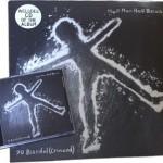 Half Man Half Biscuit's 90 Bisodol (Crimond) album (2011)